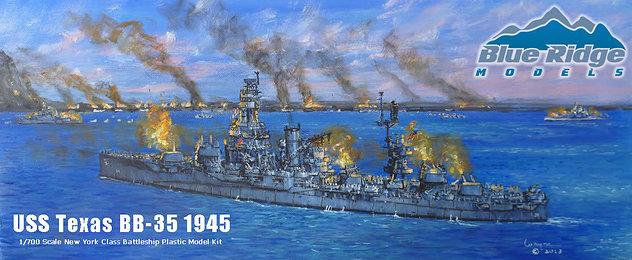 Lone_Star_Battleship_Scale Models